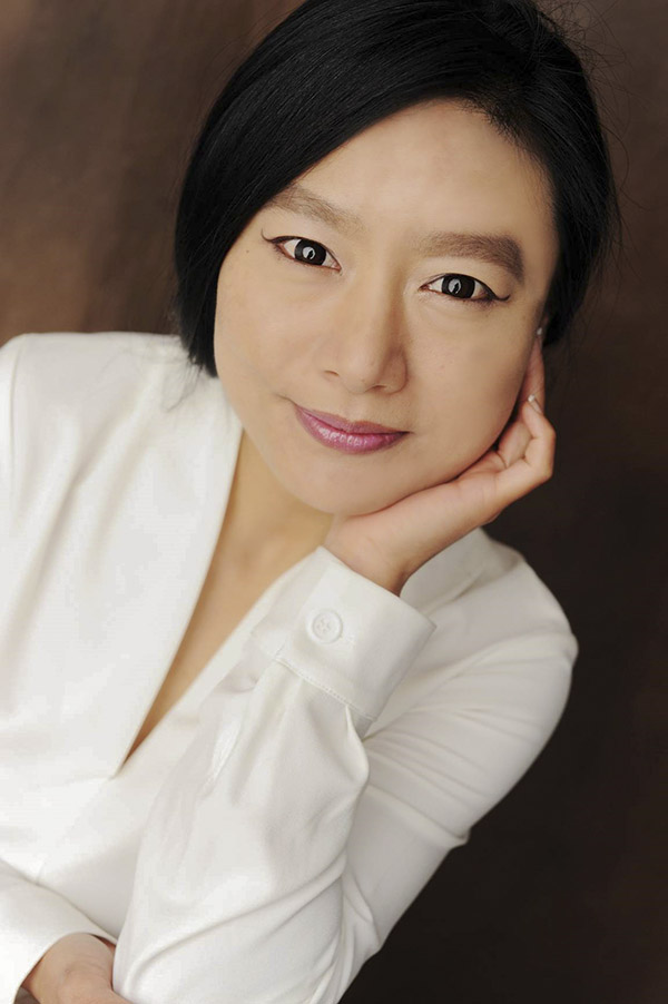 Sunny Yi - Escrow Officer