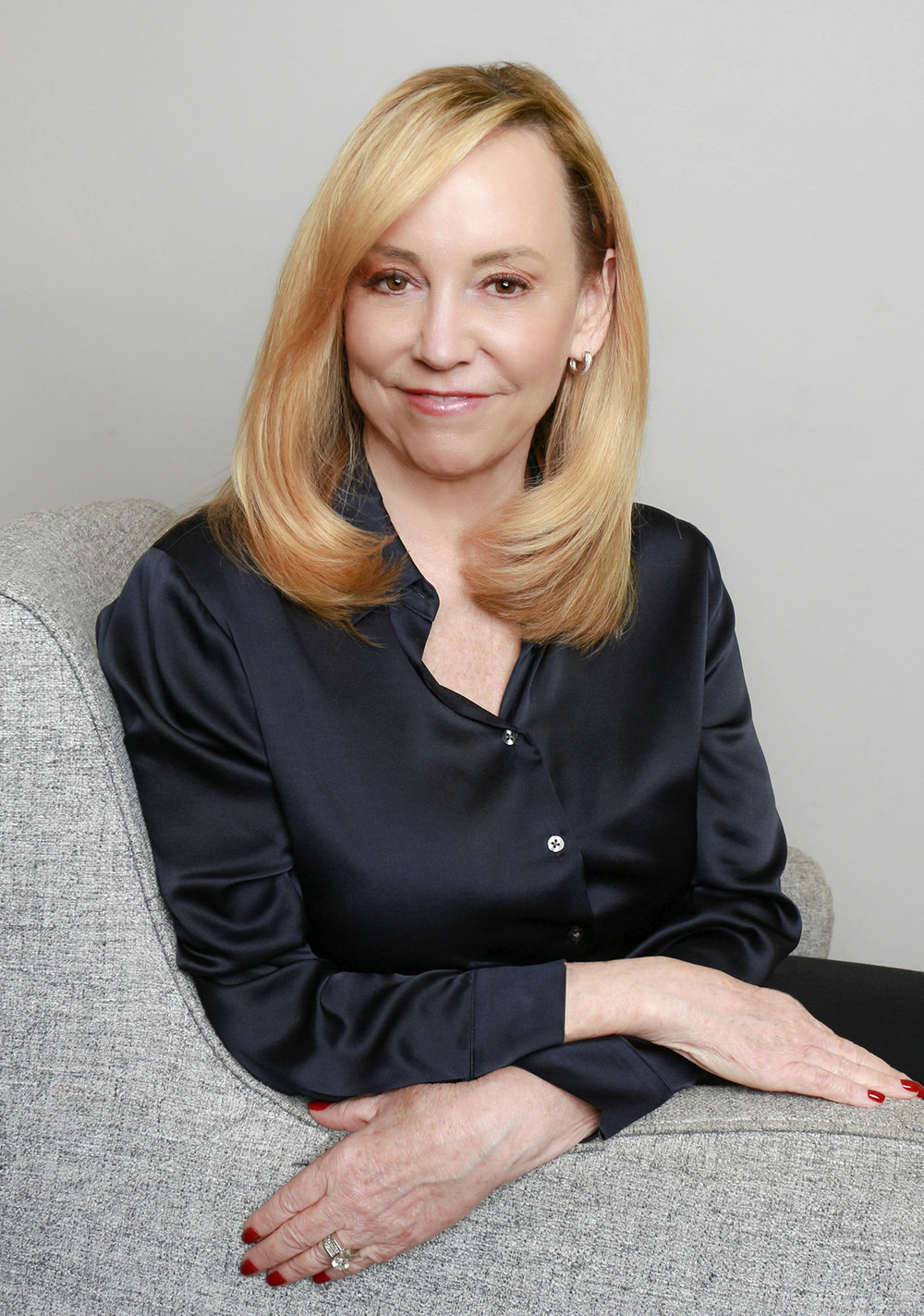 Cheryl McCabe - Principle