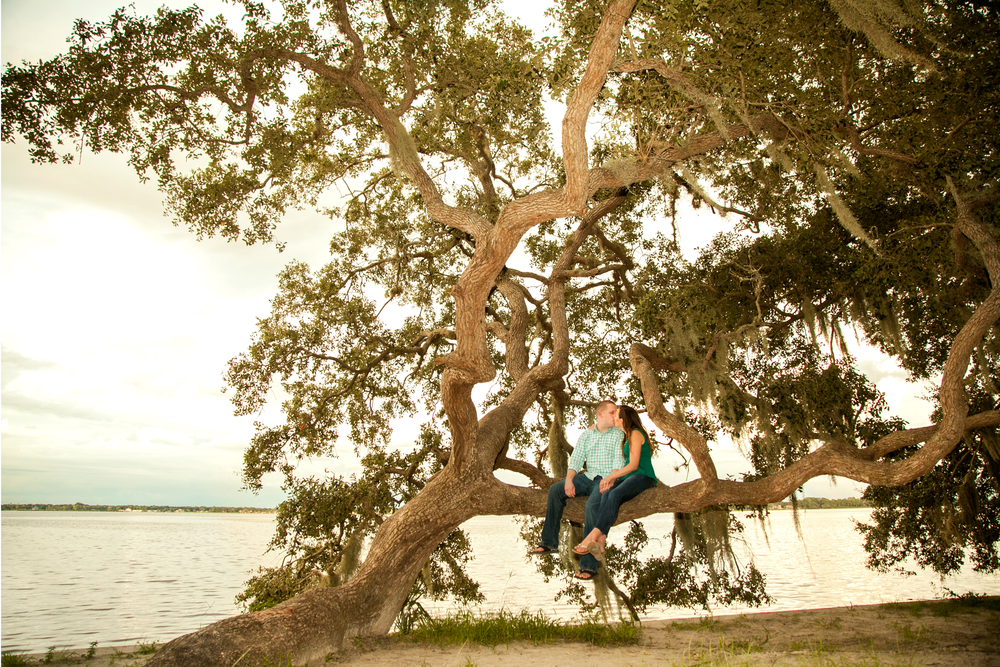 Rebecca Newman Photography Engagement