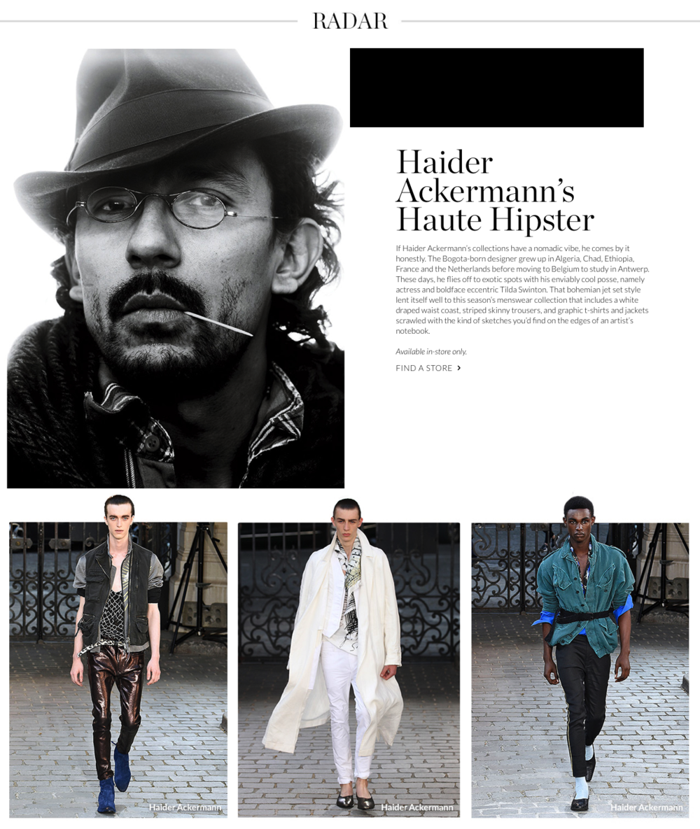 Holts Men The H List Haider Ackermann.png