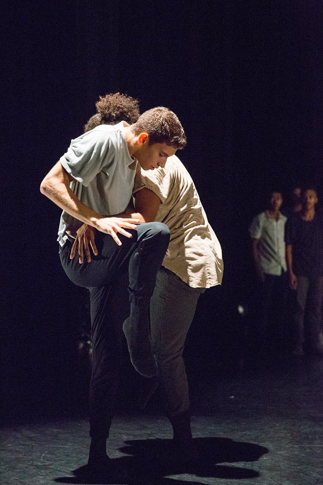 Photograph courtesy of Diversity of Dance