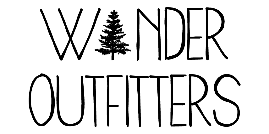Wander Outfitter | TrailHikes sponsor for outdoor gear for your outdoor weekend adventure