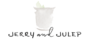 Jerry and Julep | Southern Paper and Gifts
