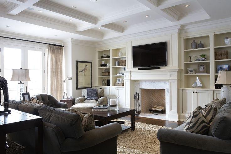 Photo from Muskoka Living Interiors - Rosedale