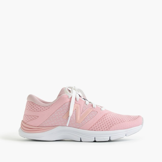 These New Balance for J.Crew 711 sneakers are my new faves!
