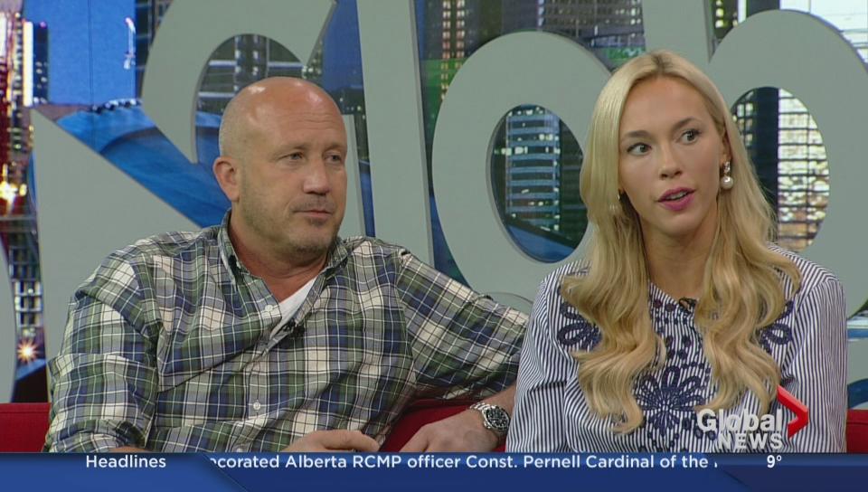 Check out some inspiration for Falling In Love With Your Home, on  Global Calgary
