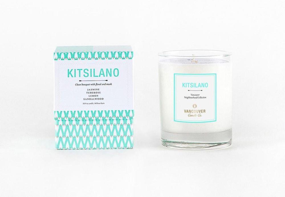 Vancouver Candle Company – Kitsilano