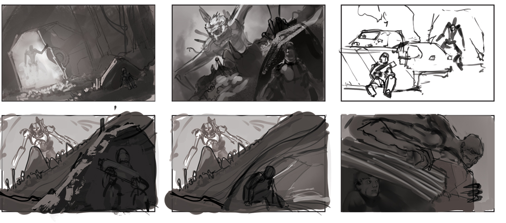 Refined Thumbnails