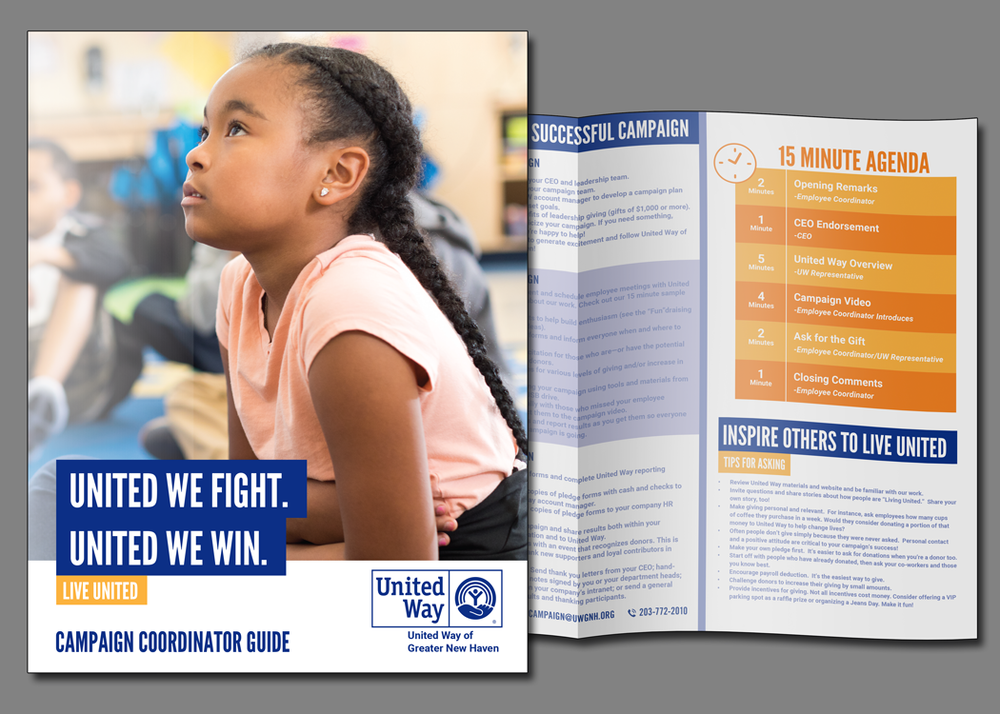 United Way Coordinator Guide