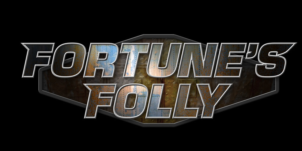 Logo for Fortune's Folly