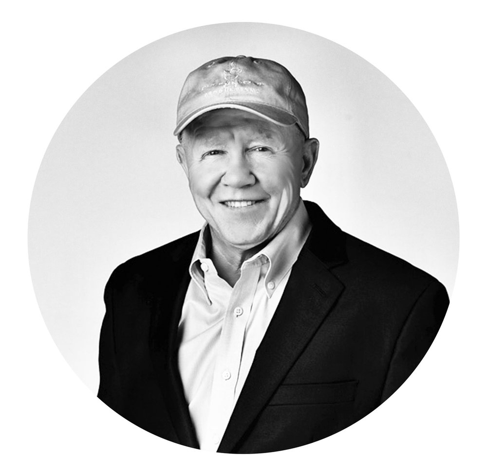 Doug • President and Creative Director of Hilton and Myers Advertising