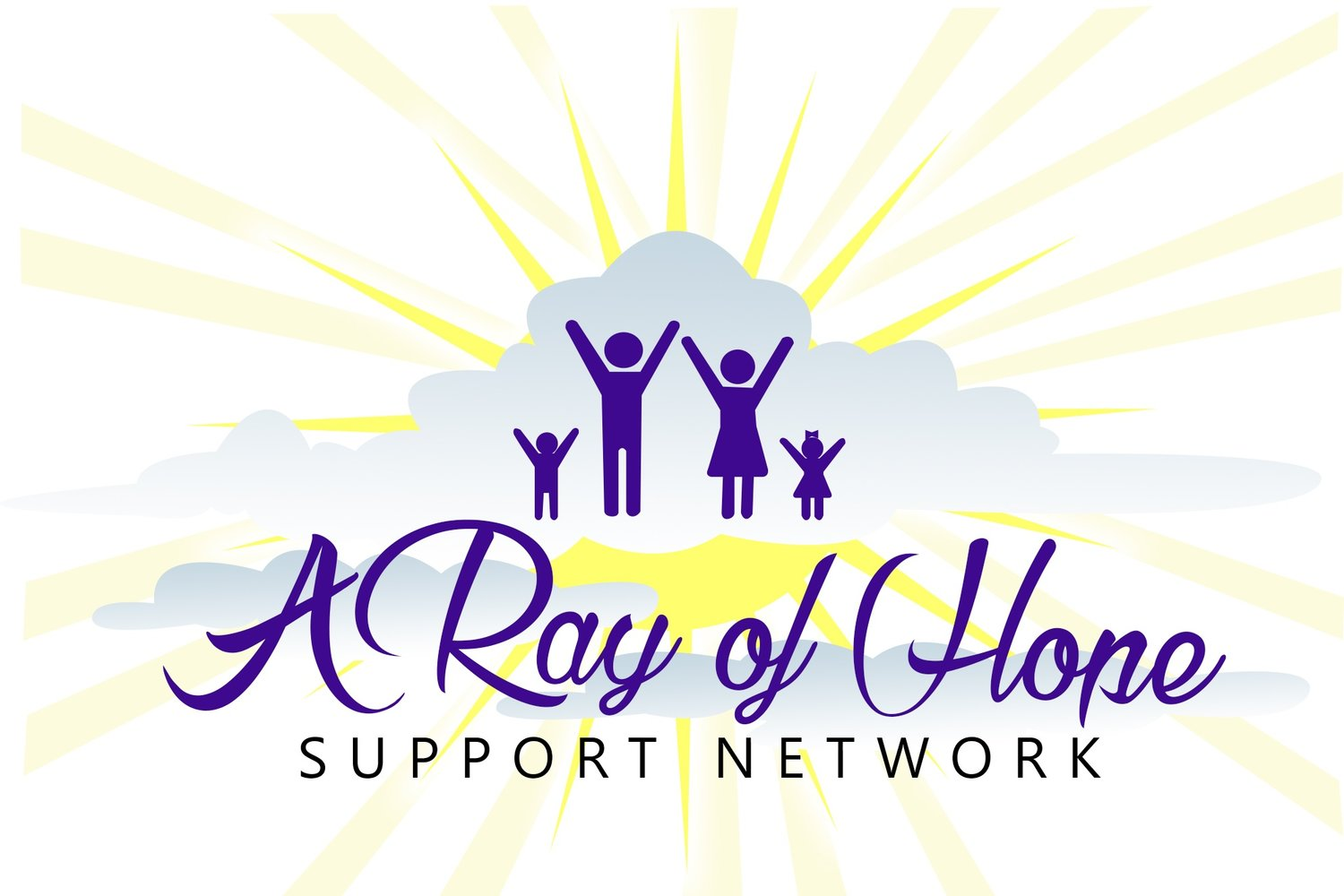 A Ray of Hope Support Network