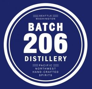 Batch 206 Logo