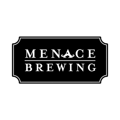 Menace Brewing Bellingham Logo