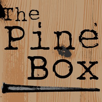 The Pine Box Logo