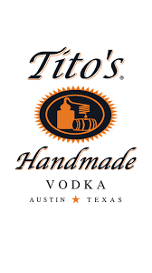 Tito's Vodka Logo
