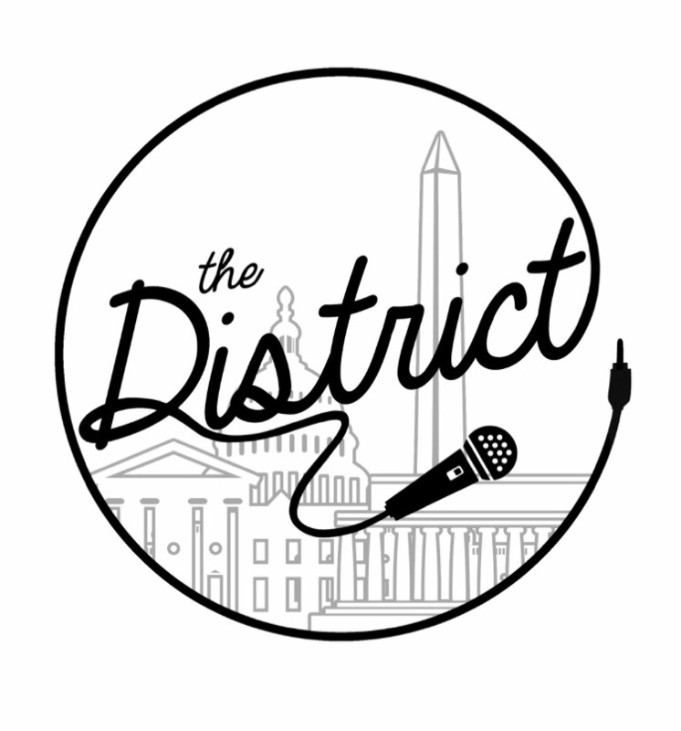 The District: All-Female A Cappella - Washington, D.C.