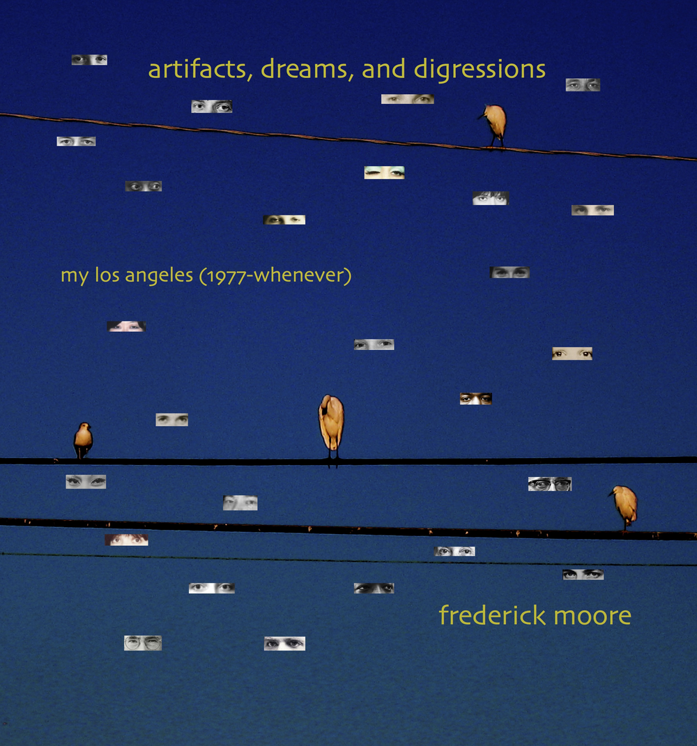 Artifacts, Dreams, and Digressions      (2015)
