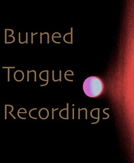 Burned Tongue Recordings: The Music of Frederick Moore