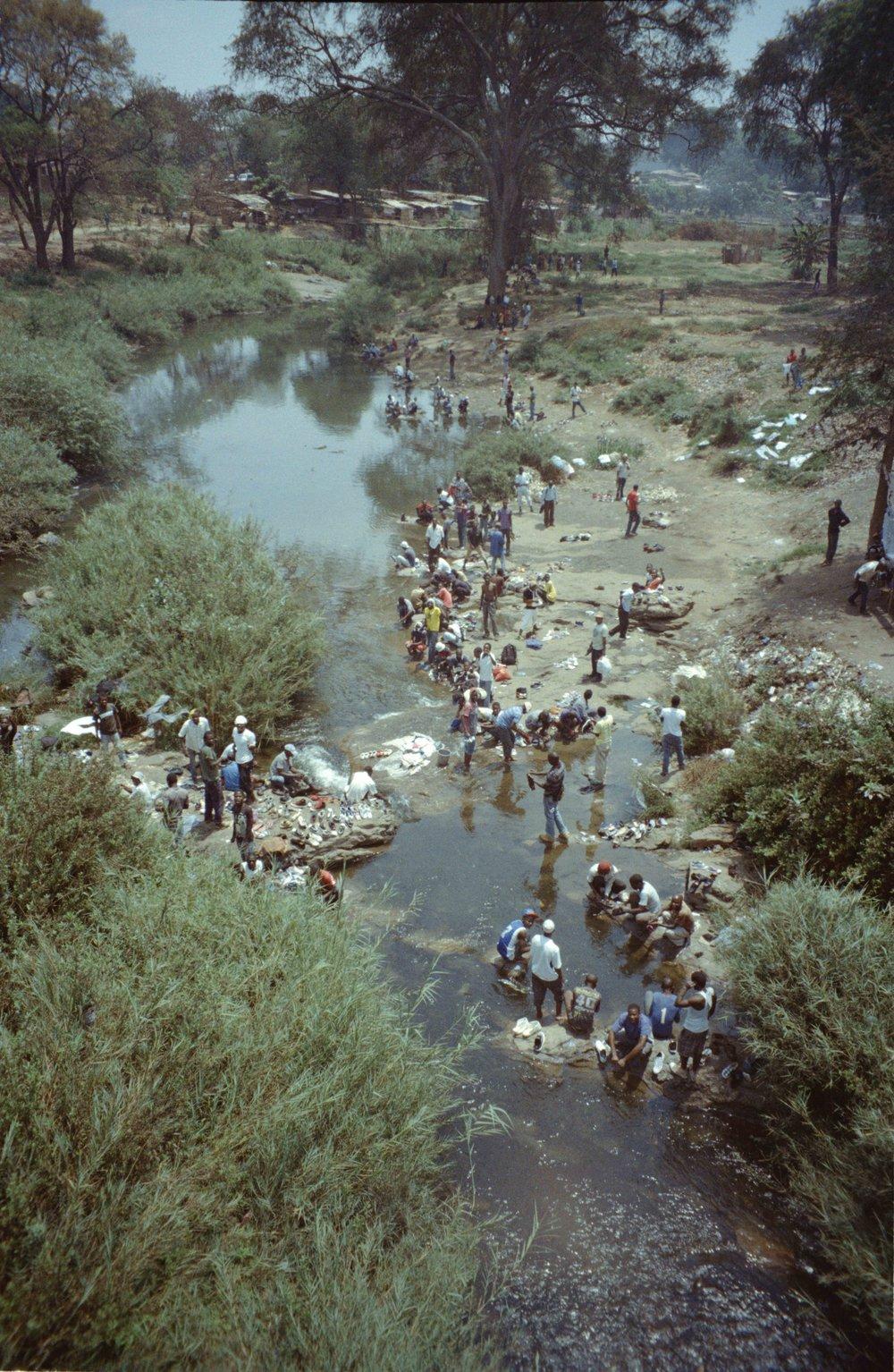 Lilongwe River