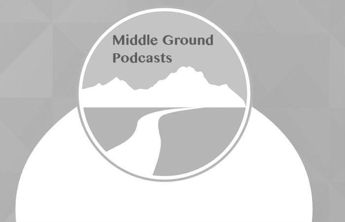 AN INTERVIEW W/ WITH DR. SU'AD KHABEER  - Middle Ground podcast // 10.26.16