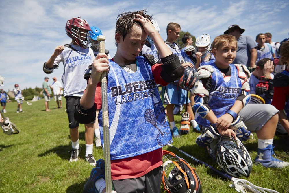 Bluefin Lacrosse Training Camp