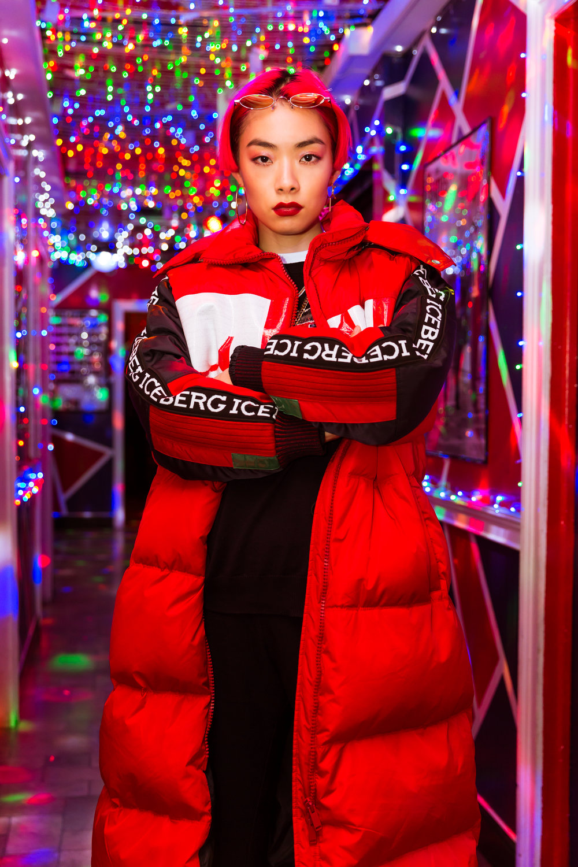 Rina Sawayama for Paper Magazine