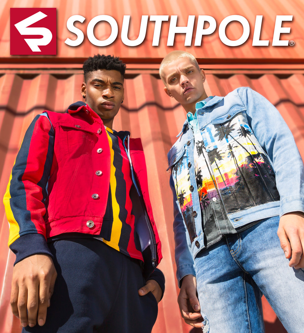 Billboard for SouthPole
