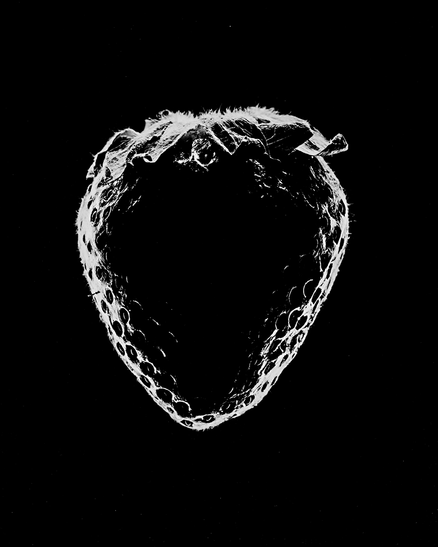 La Fruitilla, Silver Gelatin Print, Various Sizes