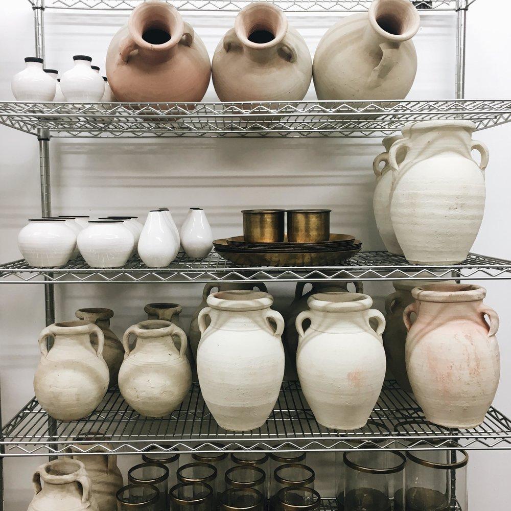 inventory  -