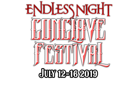 Endless Night: Conclave Festival 2019