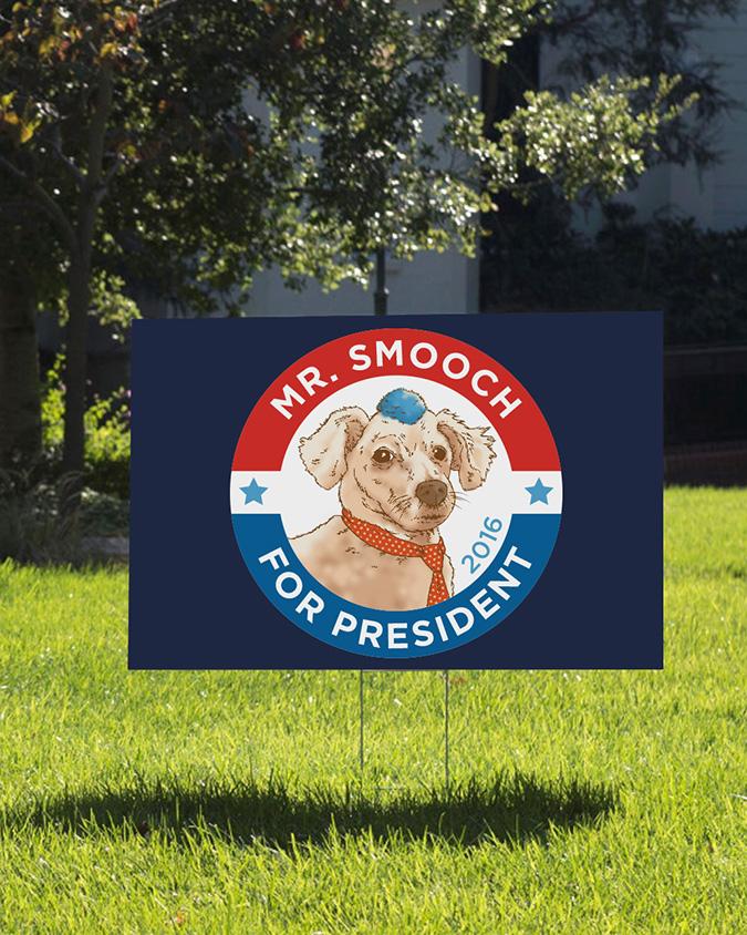 Smooch-Yard