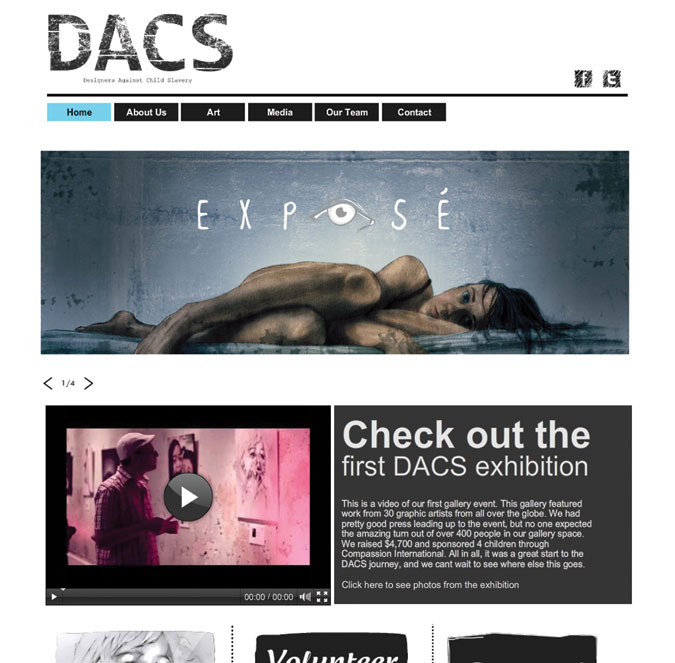 dacs-web