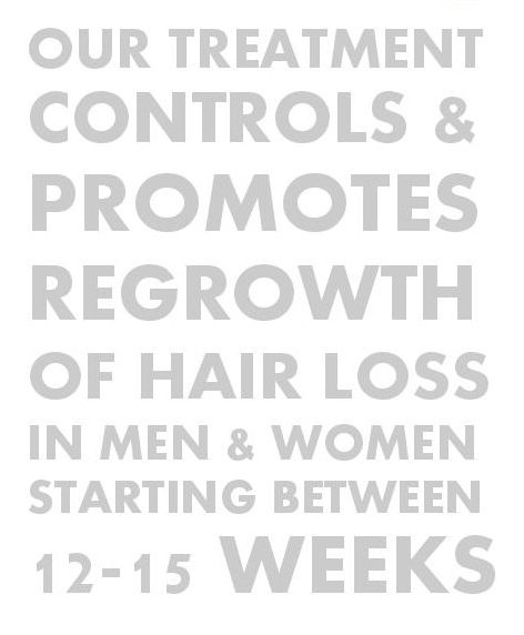 moncton new brunswick hair loss clinic