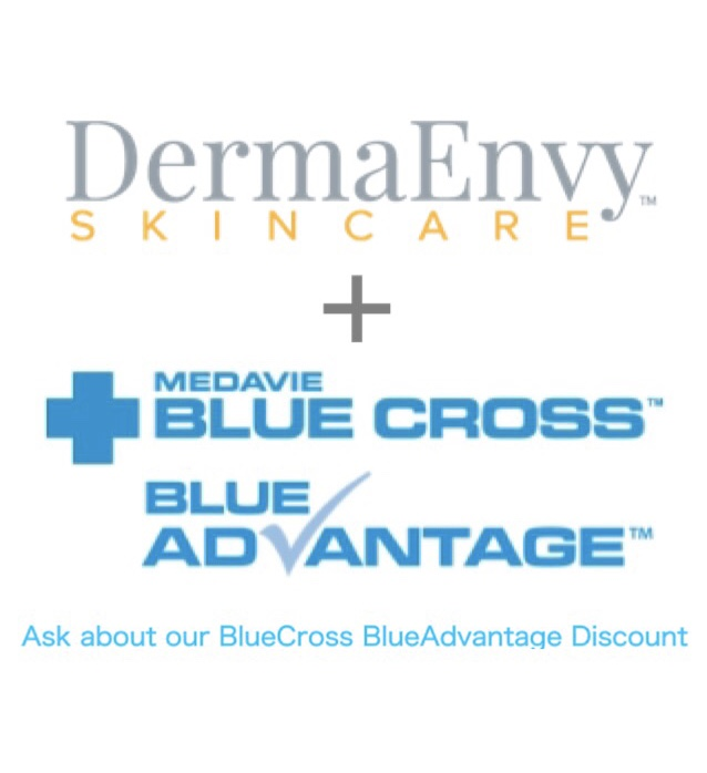 ASK ABOUT OUR BLUECROSS BLUE ADVANTAGE OFFER