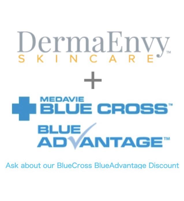 dermaenvy-fredericton-bluecross