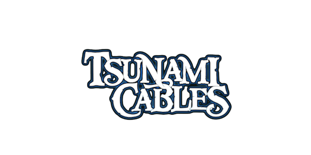 Matthew Phillips uses Tsunami Cables