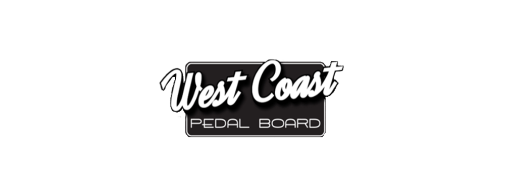 Matthew Phillips uses West Coast Pedal Boards