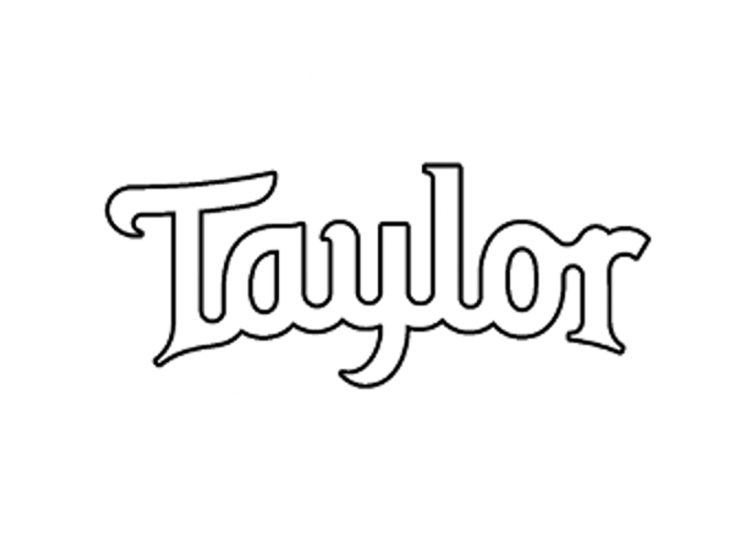 Matthew Phillips uses Taylor Acoustic Guitars