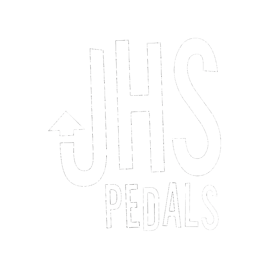 Matthew Phillips uses JHS pedals