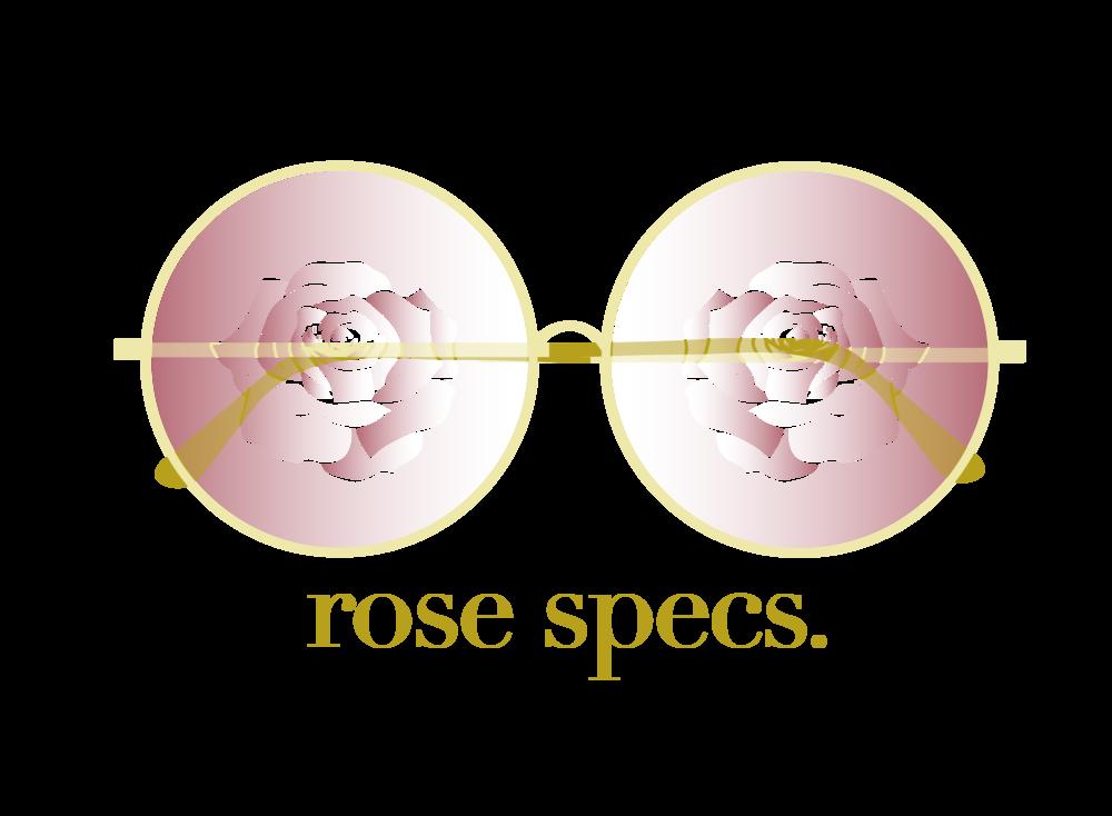 rose specs logo