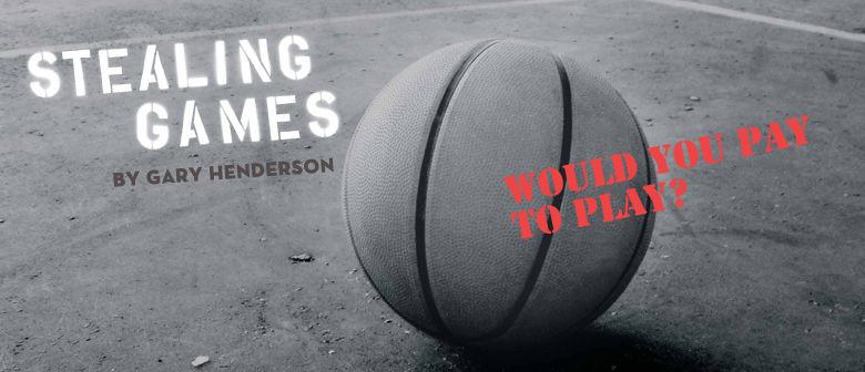 Stealing Games, NTFC, 2015