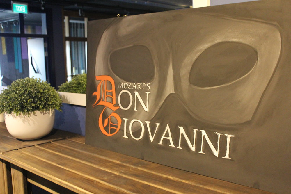 Don Giovanni, 2016