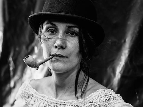 Kororareka, The Ballad of Maggie Flynn, 2018