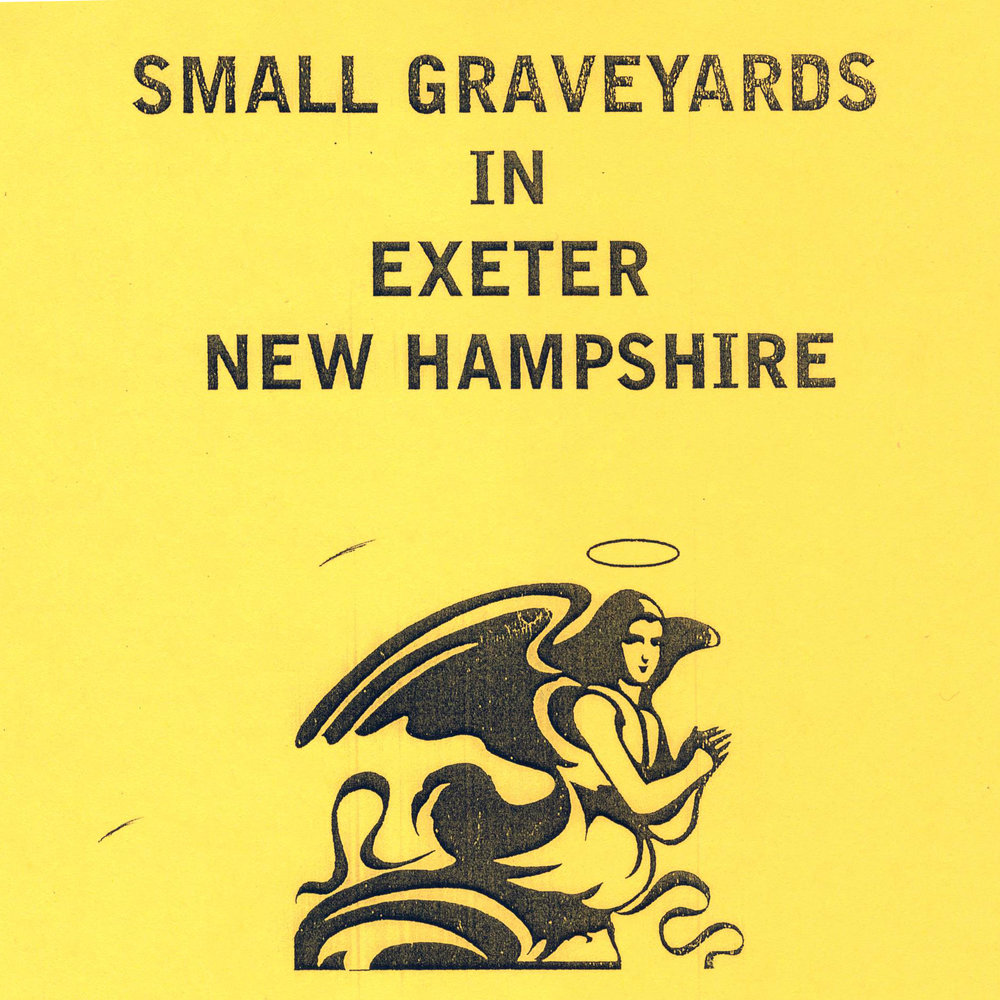 Small Graveyards of Exeter