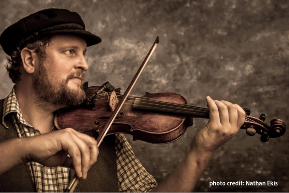 Tuesday, March 6, 2018  Songs of Emigration: Storytelling through Traditional Irish Music Through traditional music, Jordan Tirrell-Wysocki relays some of the adventures, misadventures, and emotions experienced by Irish emigrants. Tirrell-Wysocki discusses the historical context of these songs, interspersing their stories with tunes from Ireland that made their way into New England's musical repertoire, played on his fiddle or guitar. A few Irish Step Dancers from Murray Academy will be on hand to perform to the music. This program is sponsored by the New Hampshire Humanities and is free and open to the public.