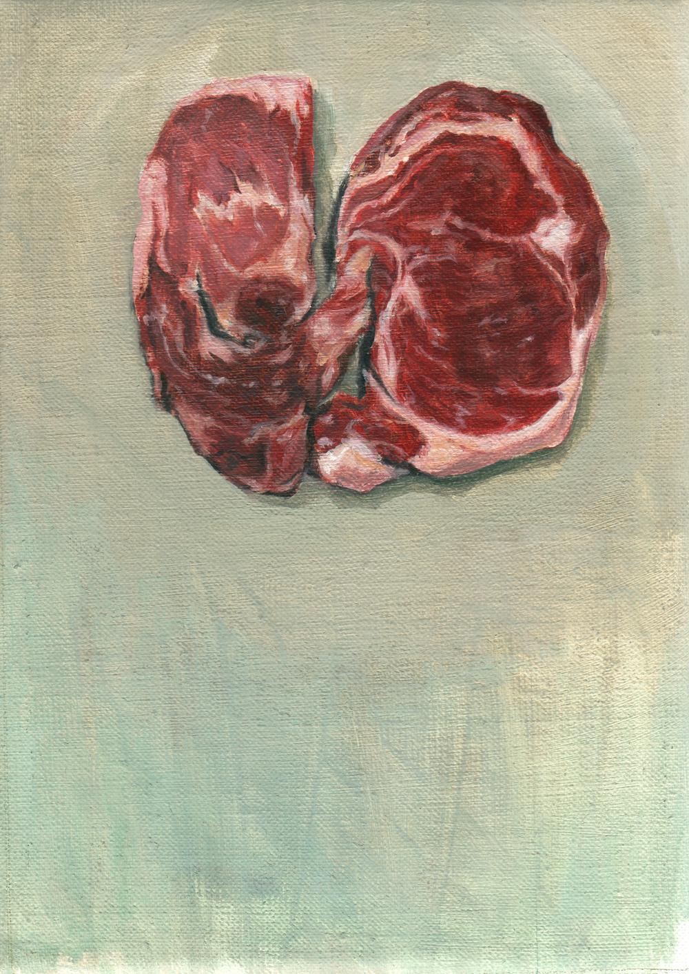 """Meat Study"""