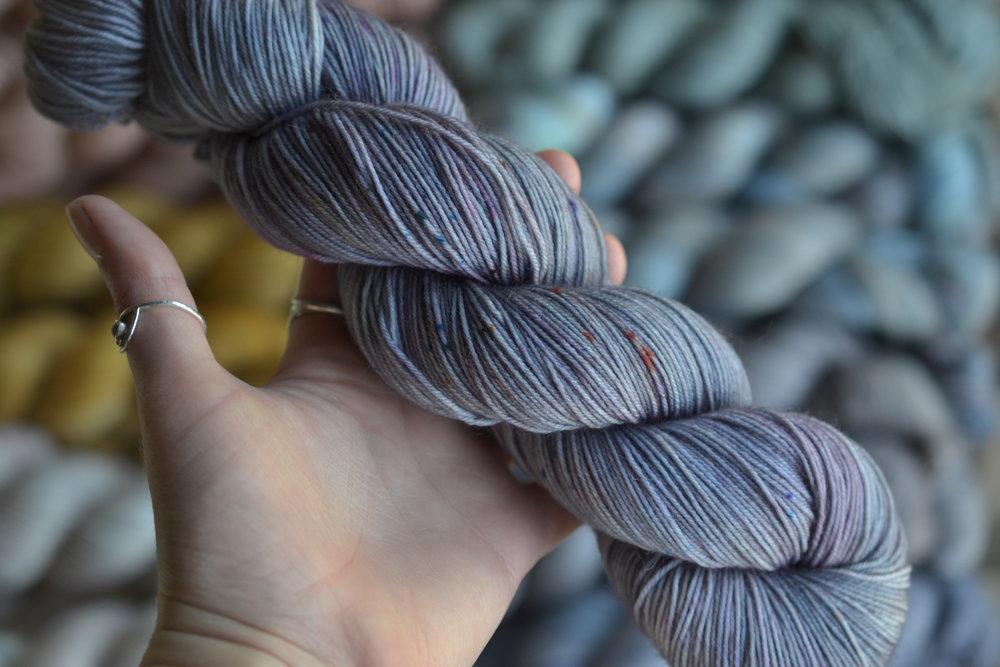 LYDIA sock yarn