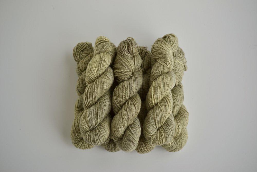 Willow - cashmere + silk