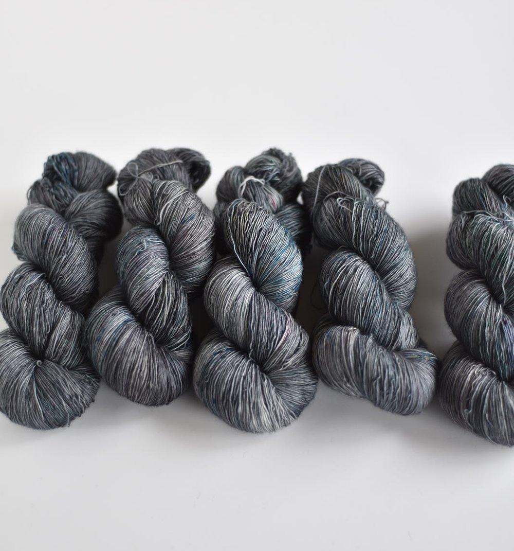 Cosmic - merino lace